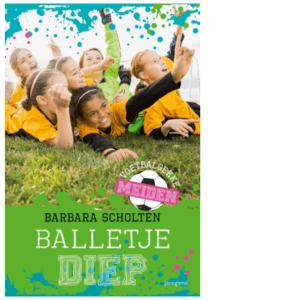 Balletje diep