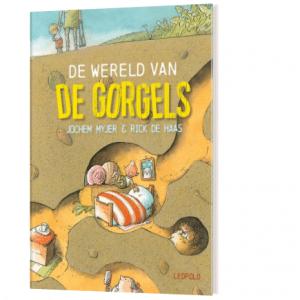 De Gorgels - De wereld van de Gorgels