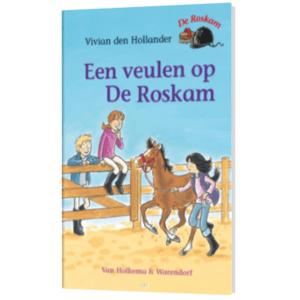 De Roskam - Een veulen op De Roskam