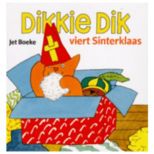 Dikkie Dik - Dikkie Dik viert Sinterklaas