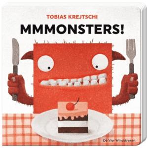 Mmmonsters!