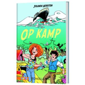 Op Kamp!