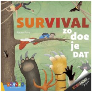 Survival, zo doe je dat