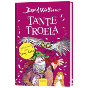 Tante Troela