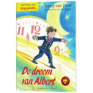 De droom van Albert