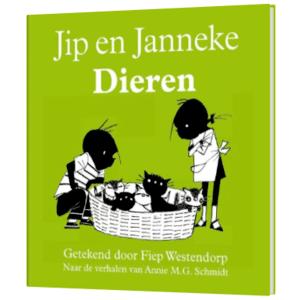 Jip en Janneke Dieren