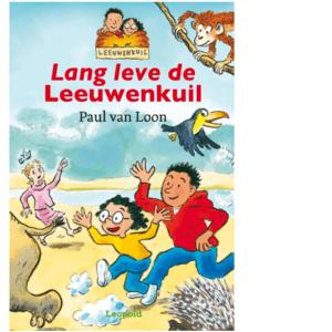Lang leve de Leeuwenkuil