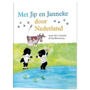 Met Jip en Janneke door Nederland