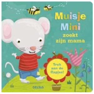 Muisje Mini zoekt zijn mama