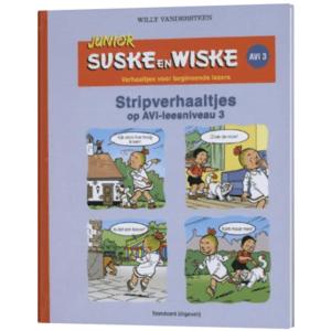 Suske en Wiske Junior
